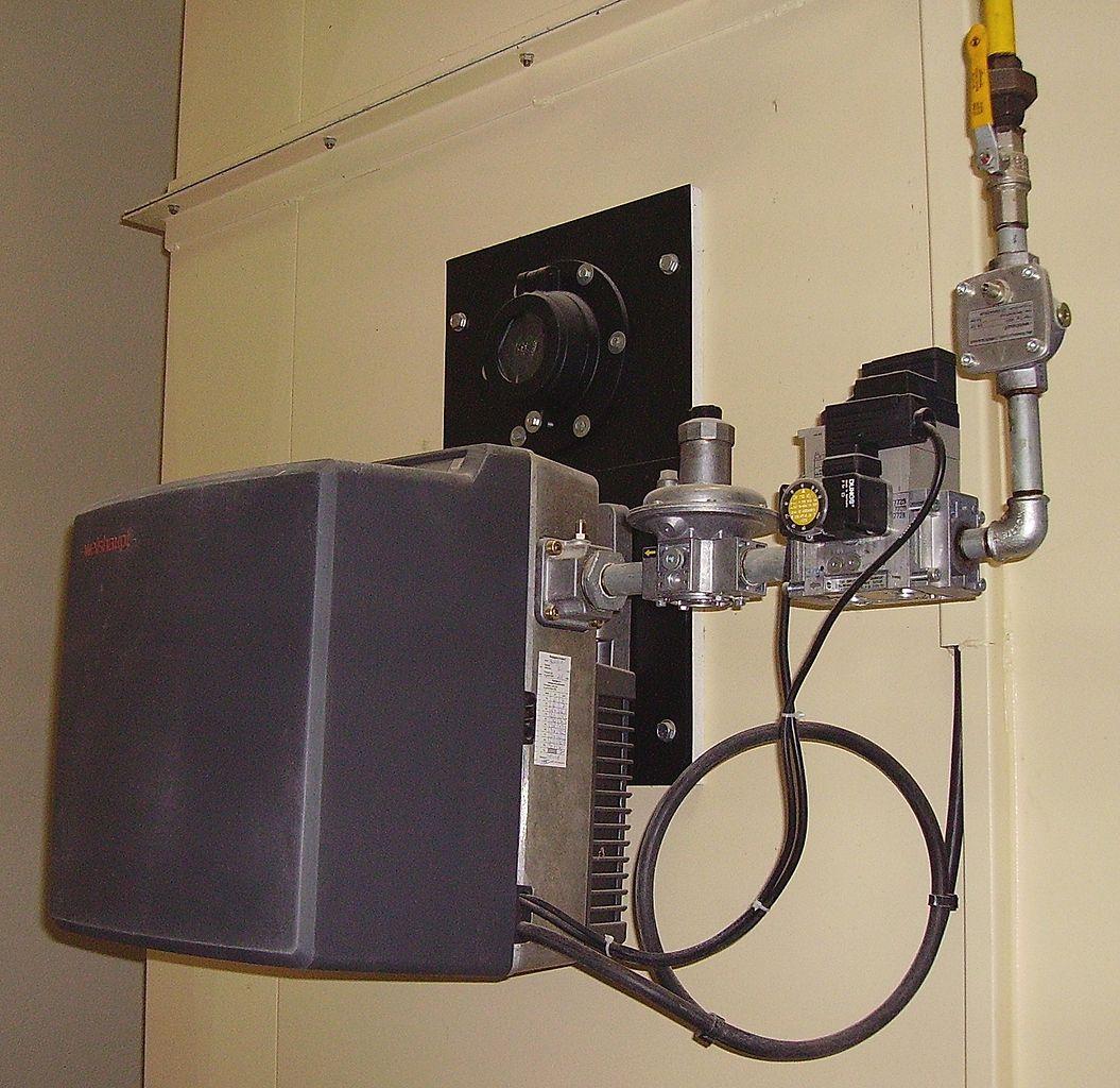 Kw Natural Gas Generator