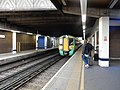 Gatwick Airport stn platform 4 look south with unit 377161.jpg