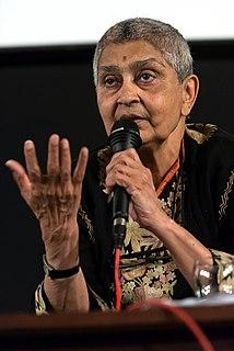 Gayatri Chakravorty Spivak Indian scholar, literary theorist, and feminist critic