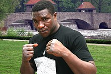 FAMOUS BOXERS OF ALL TIME FROM NIGERIA