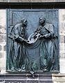 Gedenktafel aus Anlass des XX. Weltjugendtags am Kölner Dom.jpg