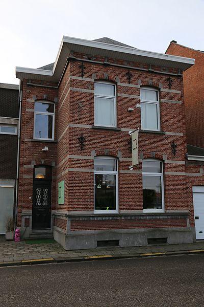 Lebonstraat 92, Geel