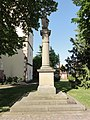 Geispolsheim (Bas-Rhin) monument aux morts (01).jpg