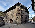Gemeindeamt Voglmairhaus, Rauris 03.jpg