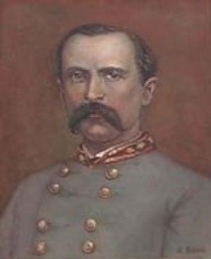 5th Georgia Cavalry - Gen Robert H Anderson
