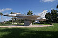 General Dynamics F-16A Fighting Falcon 81-0721 Block 15 BelowLSide MacDill Air Park 24July2010 (14627368461).jpg