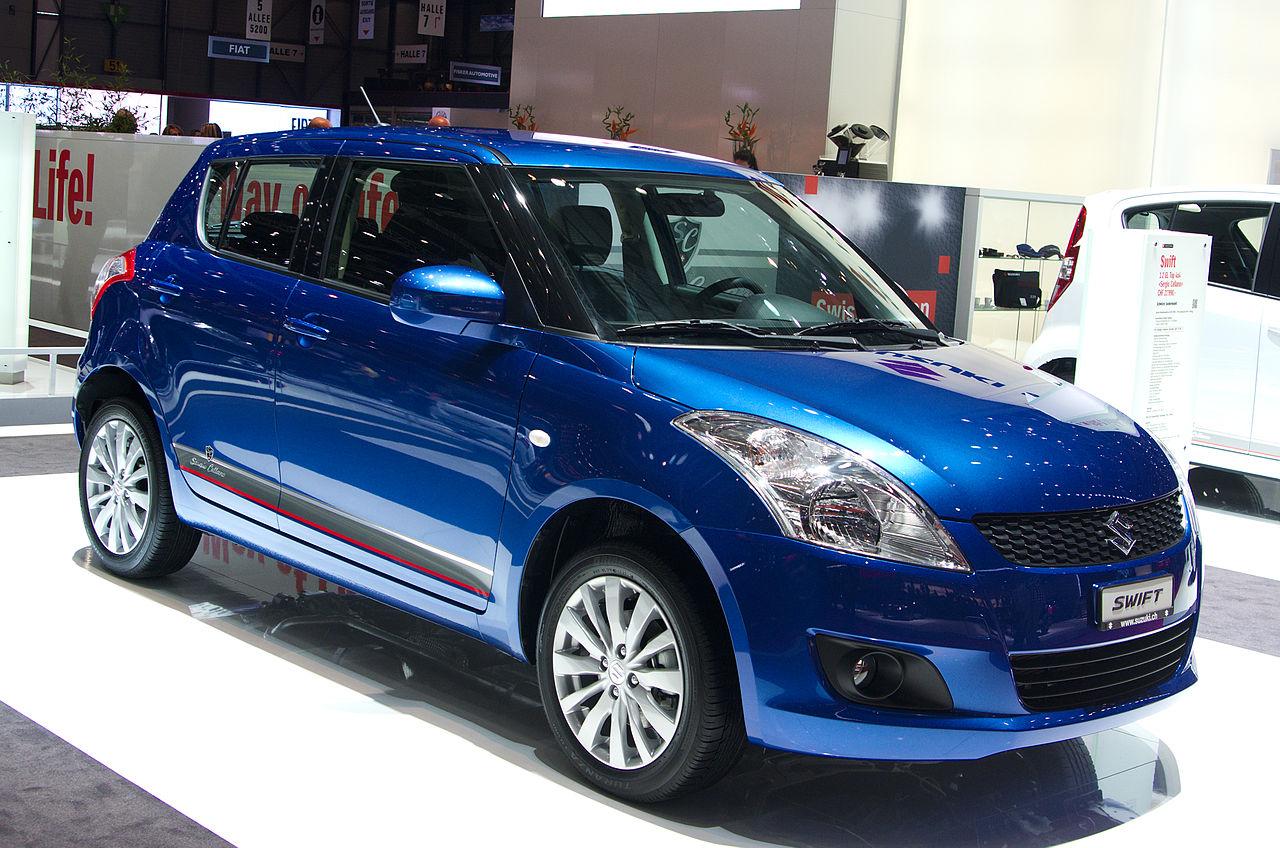 Suzuki Swift Car Cover Philippines