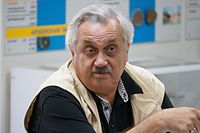 Gennady Rozenberg 2013.JPG
