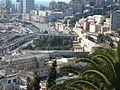 Genova-Castello D'Albertis.veduta sul Palazzo del Principe.jpg