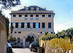 Vendesi Villa Viale Zara Agenzia Toscano Milano