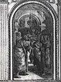 Gentileschi - Presentazione di Gesù al Tempio, 1593, Basilica di S. Maria Maggiore.jpg