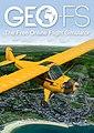 GeoFS - The Free Flight Simulator - poster.jpg