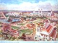 Geo Phoenix. The Bird Eye View of the 1902 Wolverhampton Exhibition.JPG