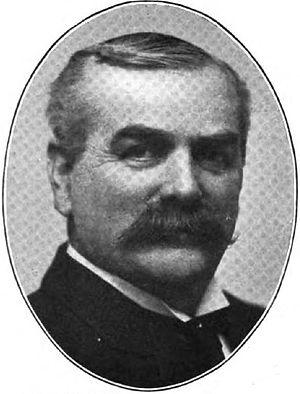 George A. Loud - George A. Loud, c. 1904