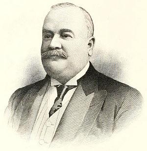George A. Castor