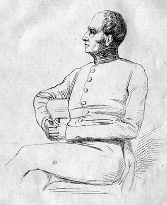 George Gipps - Sir George Gipps