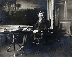 George Inness - George Inness, 1890
