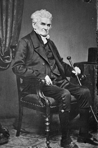John Rowan (Kentucky) - George M. Bibb served as Rowan's second in his duel with Chambers.