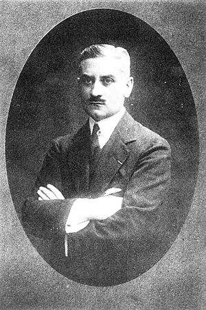 Georges Guillain - Georges Guillain