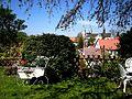 Gernrode - Stiftskirche von der Burg.jpg