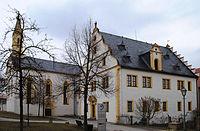 Astheim Charterhouse