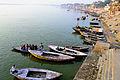 Ghats of Varanasi...JPG