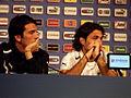 Gianluigi Buffon and Salvatore Sirigu (2).jpg