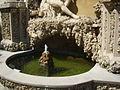 Giardino vivarelli colonna, fontana 04.JPG