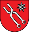 Coat of arms of Giekau