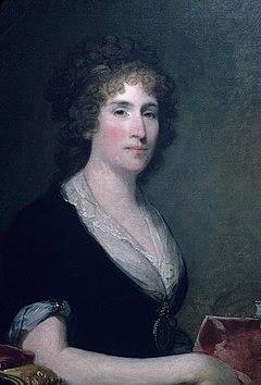 Margaret Spear Smith