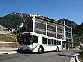 Gillig at new Transit Center and Parking Garage (6101616105).jpg