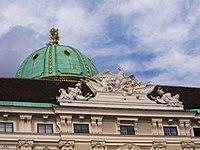 Gilt-edged cupola (13896165586).jpg