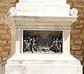 Gioia del colle, monumento ai martiri, di filippo cifariello, 1900, 02.jpg