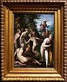 Giovan battista naldini, diana e atteone, 1580-85 (vercelli, museo francesco borgogna) 01.jpg