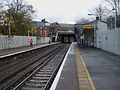 Gipsy Hill stn look east2.JPG