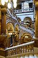 Glasgow City Chambers - Carrara Marble Staircase - 10.jpg