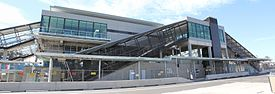 Glenfield Railway Station Concourse Exterior.jpg