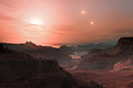 Gliese 667 Cc sunset.jpg