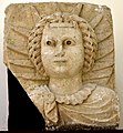 God Shamash from Hatra, Iraq. 2nd-3rd century CE. Iraq Museum.jpg