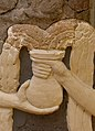 Goddess-of-Abundance, Bau consecrated water – flowing vase.jpg