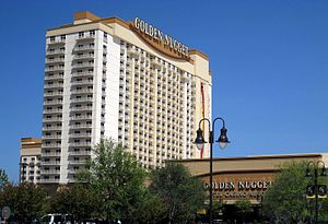 Tilman Fertitta - Golden Nugget Lake Charles in Lake Charles, Louisiana