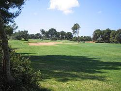 El Golf: El Deporte de los Caballeros 250px-GolfPoniente-Mallorca1-rafax