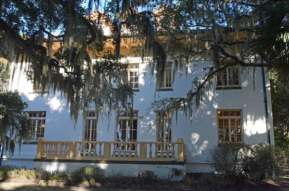 Goodyear Cottage, Jekyll Island, Georgia