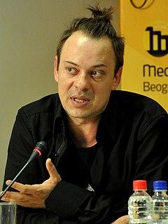 Goran Jevtić (actor) Serbian actor
