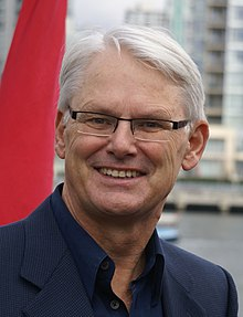 L'honorable Gordon Campbell