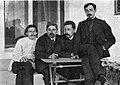 Gorkiy, Mamin-Sibiryak, Teleshov & Bunin.jpg