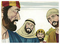 Gospel of Mark Chapter 10-13 (Bible Illustrations by Sweet Media).jpg