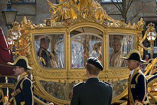 Golden Coach (Netherlands)