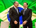Governador Alckmin e Prefeito Doria, 2017.jpg