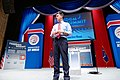 Governor of Wisconsin Scott Walker at Citizens United Freedom Summit in Greenville South Carolina by Michael Vadon (17326543509).jpg